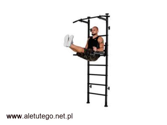 Urządzenia gimnastyczne